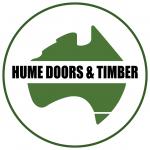 Hume doors logo